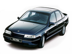 Opel Vectra A 1988-1995 седан